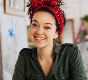 Laura Bagge